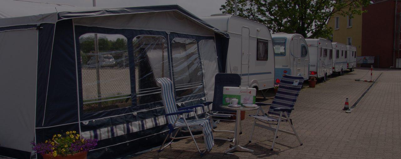 Camping Centrum Berenbostel